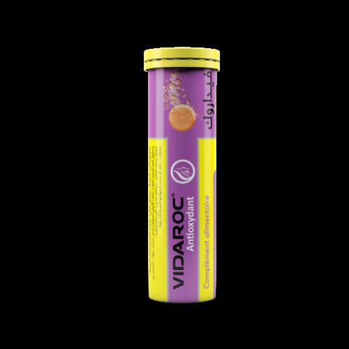 VIDAROC Antioxydant
